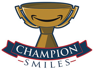 Champion Smiles Health History Form